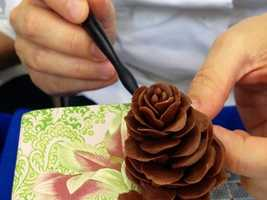 What: Sacramento Chocolate Salon 2016Where: Embassy Suites Hotel - Riverfront PromenadeWhen: Sat 11am-5pmClick here for more information about this event.