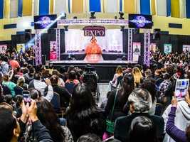 What: Sacramento Quinceaneras Expo 2016Where: McClellan Conference CenterWhen: Sun Noon-5pmClick here for more information about this event.