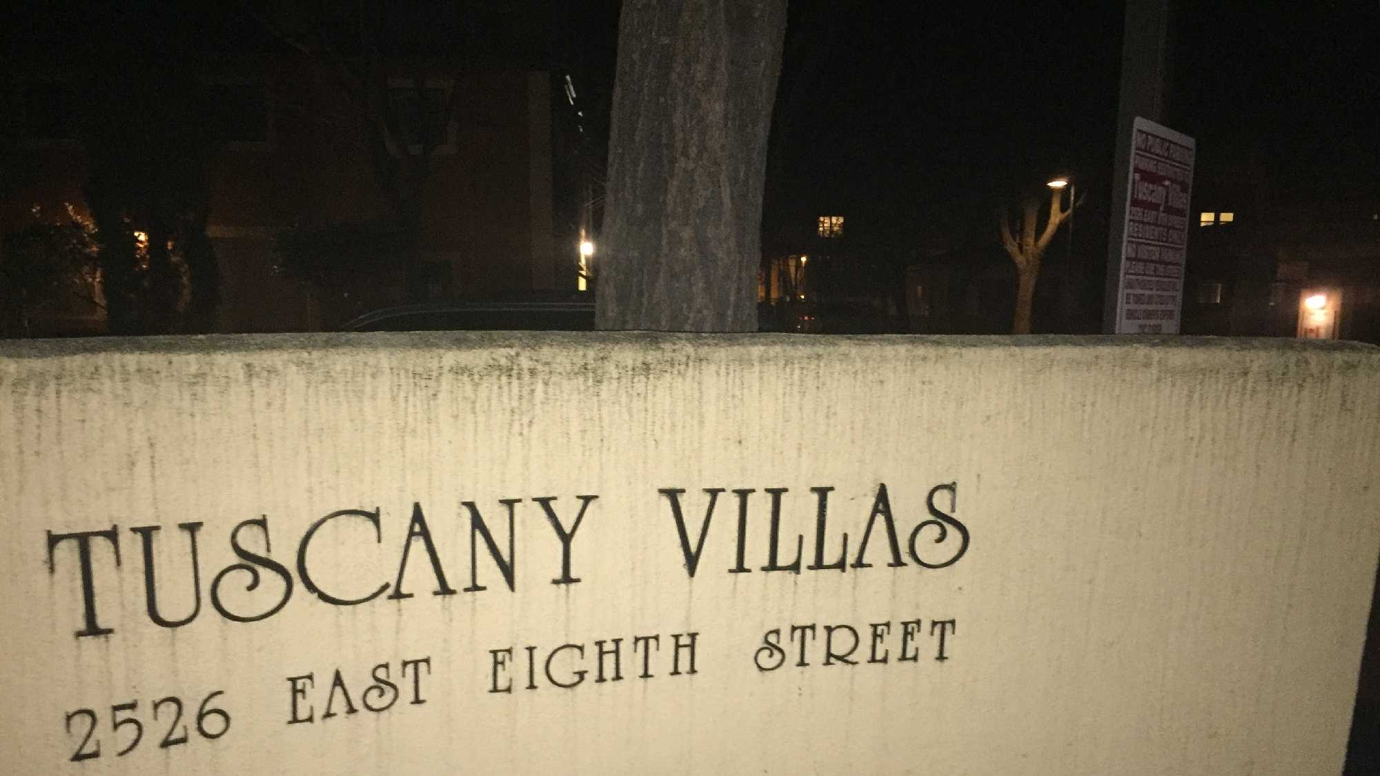 Davis property manager of Tuscany Villas, William Raymond Stanley Jr. is facing multiple identity theft and fraud charges, police said.