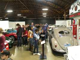What: 18th Annual Sacramento Museum DayWhere: Participating museumsWhen: Sat 10am-5pmClick here for more information about this event.