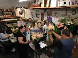 What: DIY Class: Valentine's BouquetWhere: Relles FloristWhen: Sat 10am-11:30amClick here for more information about this event.