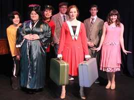 What: Thoroughly Modern Millie (Sacramento Theatre Company)Where: Sacramento Theatre CompanyWhen: Fri 7pm&#x3B; Sat 2pm & 7pm&#x3B; Sun 2pmClick here for more information about this event.
