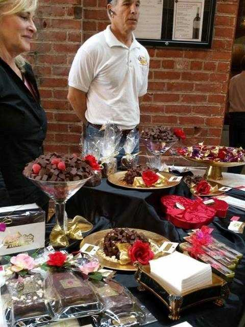 What: Port, Wine, and Chocolate Lovers' WeekendWhere: Old Sugar MillWhen: Sat & Sun 11am-4pmClick here for more information about this event.