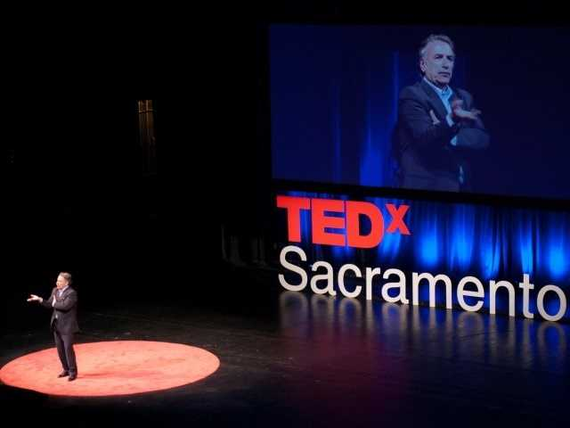 What: TEDxSacramento: What's NextWhere: Community Center TheaterWhen: Fri 1pm-6:30pmClick here for more information about this event.