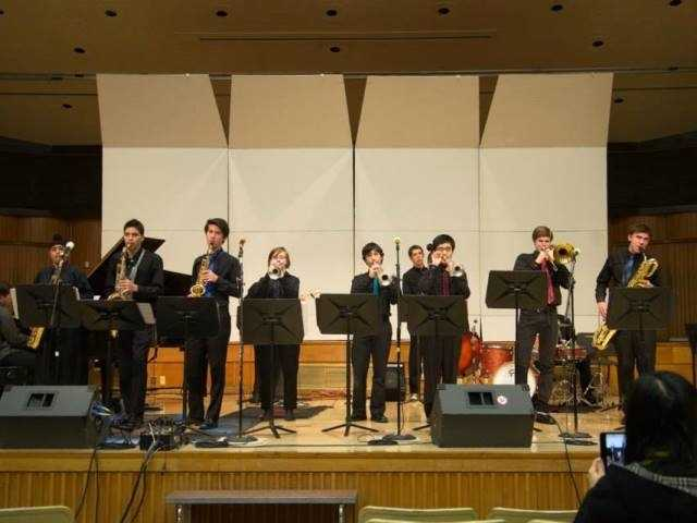 What: Traditional Jazz Youth Band FestivalWhere: Sacramento State (CSUS) Music Recital HallWhen: Sat 8am-6:45pmClick here for more information about this event.