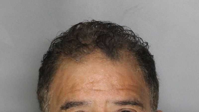 Officers arrested Ronald Montez, 52, on murder charges and booked at the Sacramento County Main Jail.
