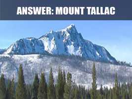 The mountain is 9,735 feet above sea level and stands over 3,500 feet above the surface of Lake Tahoe. (Source: http://www.summitpost.org/mount-tallac/150430#chapter_1)