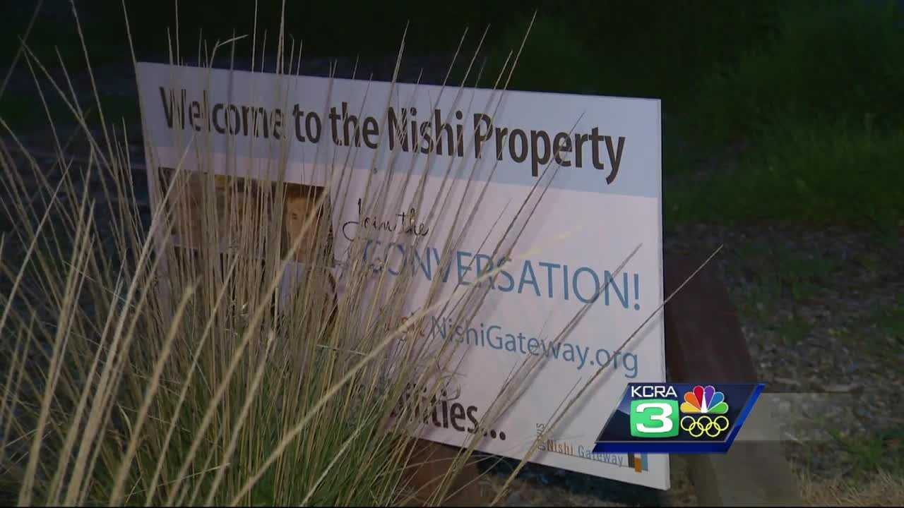 The Davis City Council will make an important vote for the progress of the Nishi Gateway housing project.