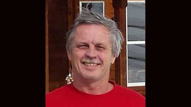Peter Koci, 54, of Truckee, has been missing since Saturday afternoon from Santa Cruz's Bonny Doon Beach.