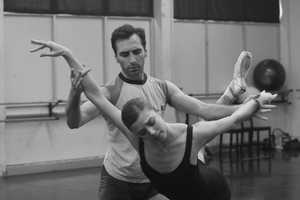 What: Beer and BalletWhere: Sacramento City College Performing Arts CenterWhen: Fri & Sat 7pm&#x3B; Sun 1pmClick here for more information about this event.