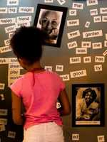 What: Black History Month Celebration: A Family FestivalWhere: Crocker Art MuseumWhen: Sun 11am-3pmClick here for more information about this event.