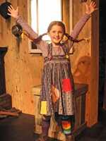 What: Pippi LongstockingWhere: Sutter State TheatreWhen: Sat & Sun 1pmClick here for more information about this event.