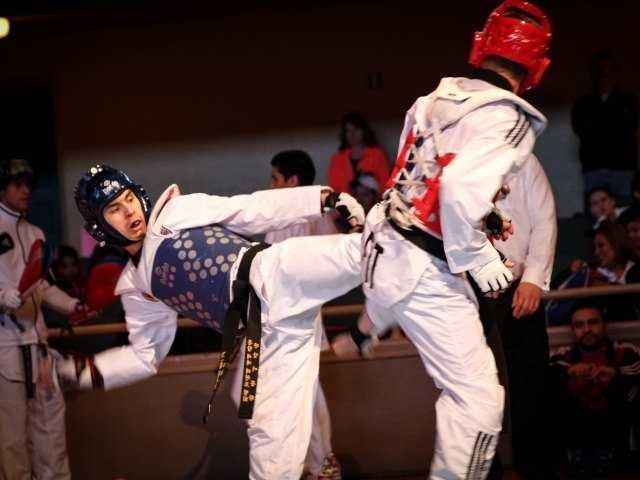 What: Robinson's Taekwondo Sacramento InvitationalWhere: Memorial AuditoriumWhen: Sat 9amClick here for more information about this event.