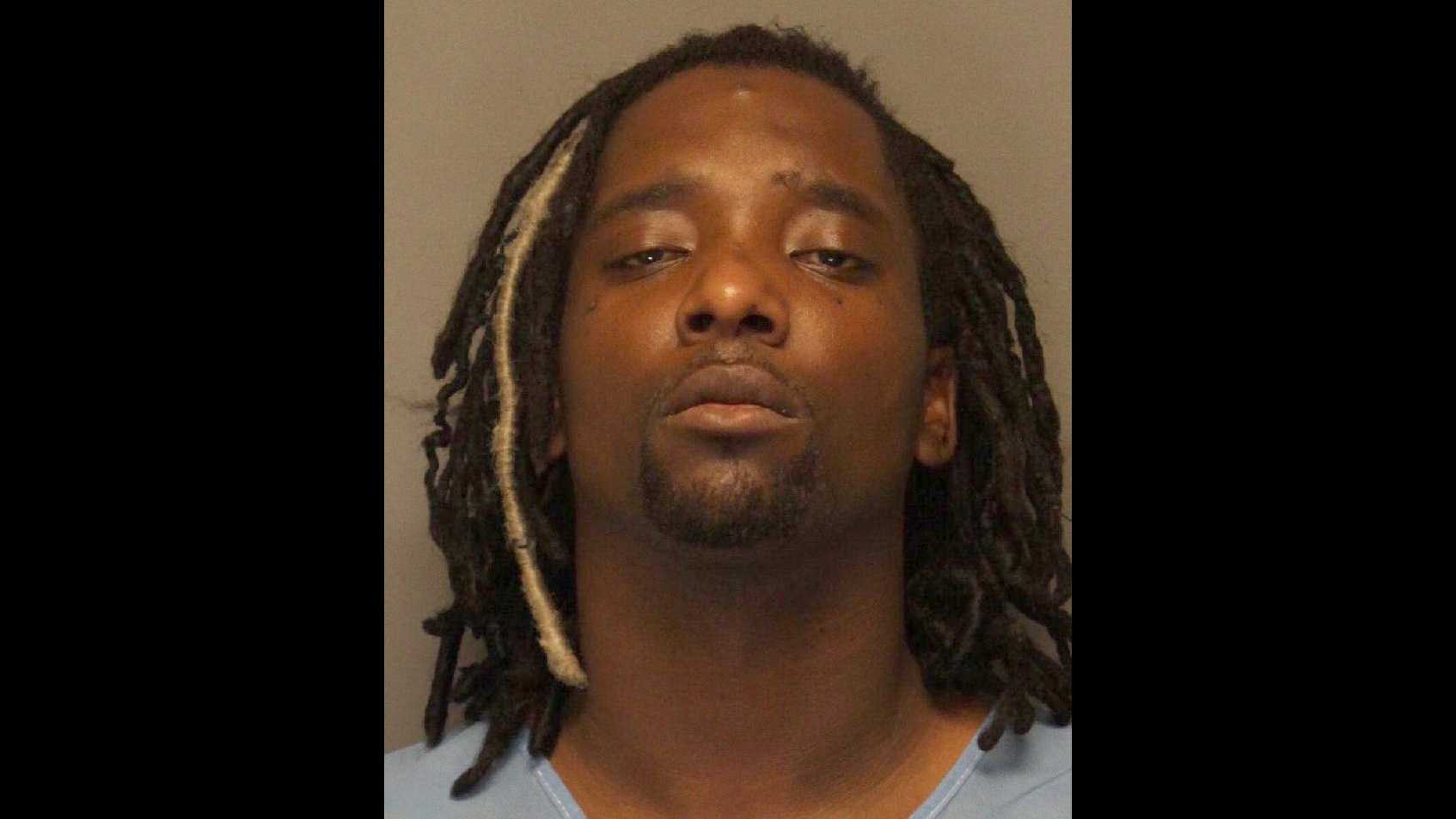 Steven Hendrix, 32, was arrested Wednesday, Feb. 24, 2016, in connection to a deadly crash in Davis, the Davis Police Department said.