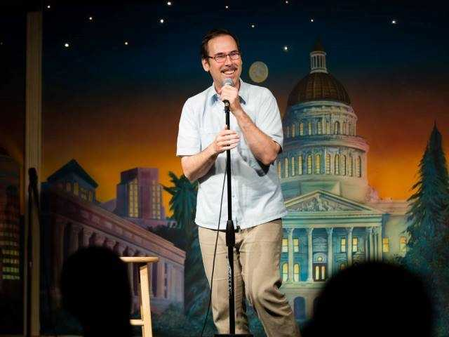 What: Keith Lowell Jensen: Bad Comedy for Bad PeopleWhere: Harris Center for the ArtsWhen: Sat 8pmClick here for more information about this event.