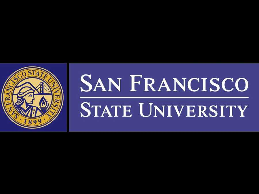 7.) I attended San Francisco State University. I have a BA degree in Radio and Television and a BS degree in Atmospheric and Oceanic Sciences.