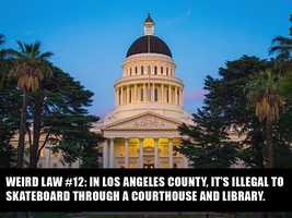 Source: Los Angeles County Municipal Code