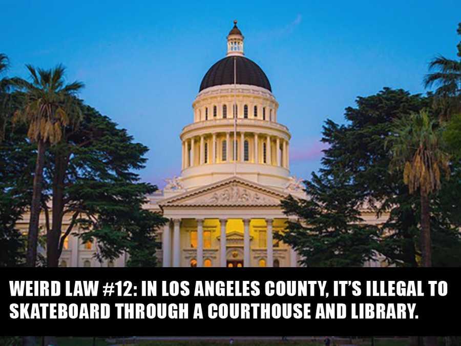 Source: Los Angeles County Municipal Code