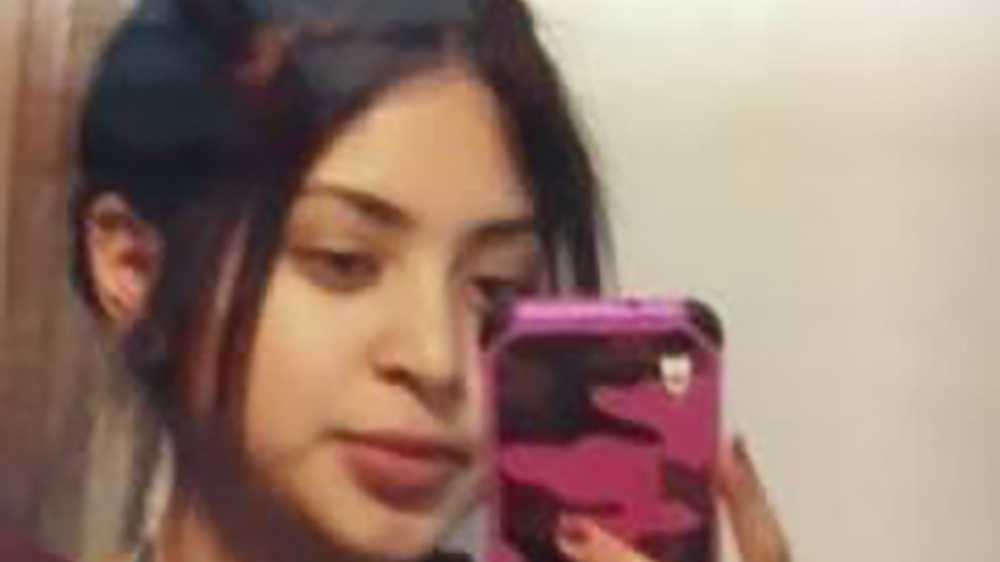 Riverbank police are searching for 16-year-old Tanya Cervantes.