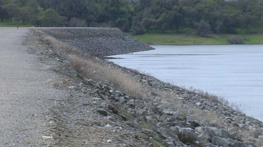 Why Not Fill Folsom Lake What Could Happen