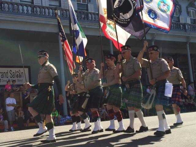 What: 20th Annual St. Patrick's Day ParadeWhere: Old SacramentoWhen: Sat 11amClick here for more information about this event.