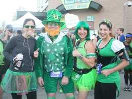 What: Blue Diamond Almonds Shamrock'n Half Marathon, 5K, and Kids' RunWhere: Raley FieldWhen: Sat 8am&#x3B; Sun 7:45amClick here for more information about this event.