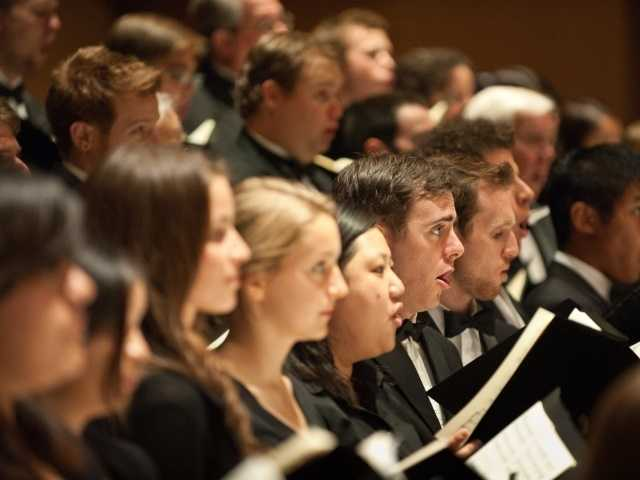 What: Ode to Joy!Where: Mondavi Center - Jackson HallWhen: Sun 7pm-9pmClick here for more information about this event.