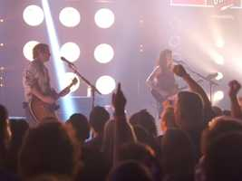 What: Spring Fling Rock AF TourWhere: Sleep Train ArenaWhen: Sat 7pmClick here for more information about this event.