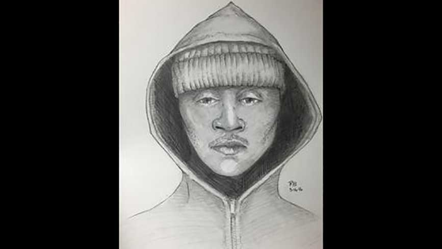 Sacramento Police Department is looking for a man who tried to kidnap a teen in east Sacramento on Wednesday, March 16, 2016. Investigators released this sketch later Wednesday.