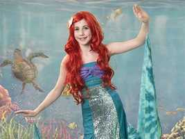 What: Disney's The Little Mermaid JR.Where: Hiram Johnson High SchoolWhen: Sat & Sun 1pm & 5pmClick here for more information about this event.