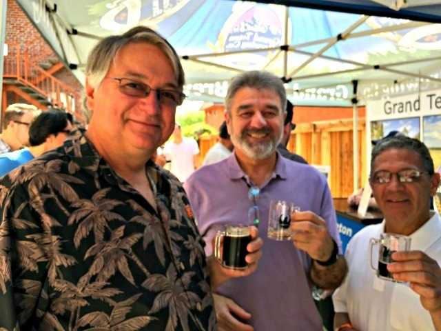 What: Fifth Annual Capitol City International BrewfestWhere: Sacramento Turn VereinWhen: Sat 2pm-5pmClick here for more information about this event.