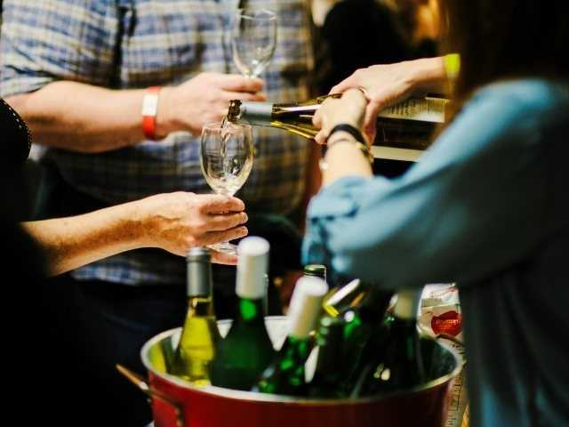 What: Harmony of TastesWhere: Sierra 2 CenterWhen: Fri 6:30pm-9:30pmClick here for more information about this event.
