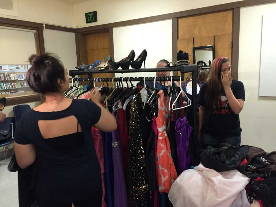 For more information on Sacramento Library Prom Giveaways, check out the event's webpage.