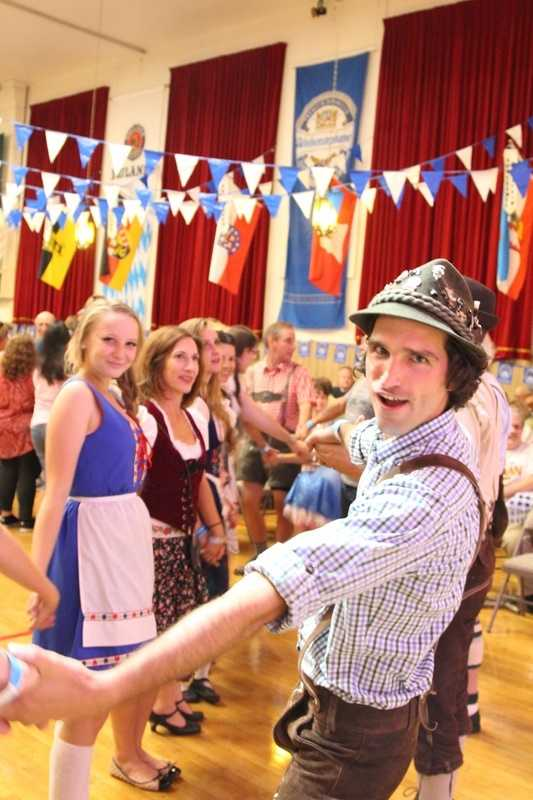 What: 48th Annual BockbierfestWhere: Sacramento Turn VereinWhen: Fri 6pm-Midnight&#x3B; Sat 3pm-MidnightClick here for more information about this event.