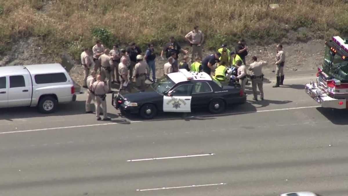 Sacramento Car Crash I