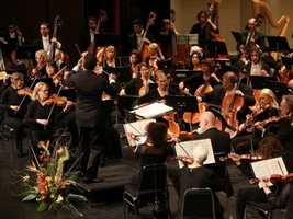 What: Dvorak's New WorldWhere: Community Center TheaterWhen: Sat 8pmClick here for more information about this event.