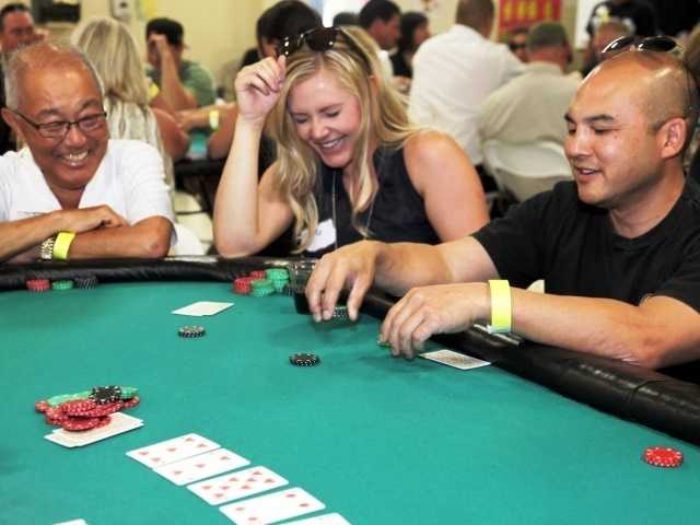 What: Texas Hold'em Charity Poker TournamentWhere: DDSO's St. Marks CampusWhen: Sat 4:30pm-10pmClick here for more information about this event.