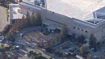 In 2012, Power Balance Pavilion became what is currently known as Sleep Train Arena. Regardless of the name change, the arena in Natomas will always be home to the Sacramento Kings.