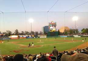 There is lots of new fun at Raley Field this year for the 2016 Sacramento River Cats season, including an awesome new jersey. Take a look at these 5 new things to look for as the River Cats kick off their 17th season in West Sacramento.