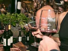 What: 29th Annual Wine and Food FestWhere: Sacramento Convention CenterWhen: Sat 5pm-9:30pmClick here for more information about this event.