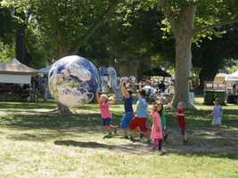 What: Sacramento Earth DayWhere: Southside ParkWhen: Sun 11am-4pmClick here for more information about this event.