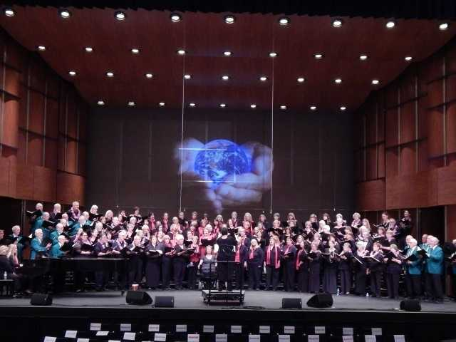 What: SacSings: The Sacramento Choral FestivalWhere: Sacramento City College Performing Arts CenterWhen: Sat & Sun 2pm & 7:30pmClick here for more information about this event.