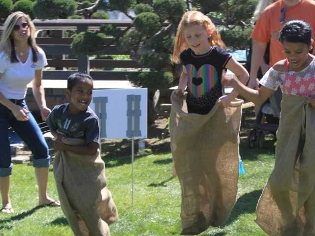 What: Sutter Children's Center Wellness FestivalWhere: Fairytale TownWhen: Sat 11am-3pmClick here for more information about this event.