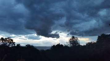 """Pilothill storm watch"""
