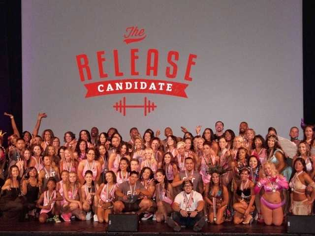 What: The Release CandidateWhere: Crest SacramentoWhen: Sun 5pmClick here for more information about this event.