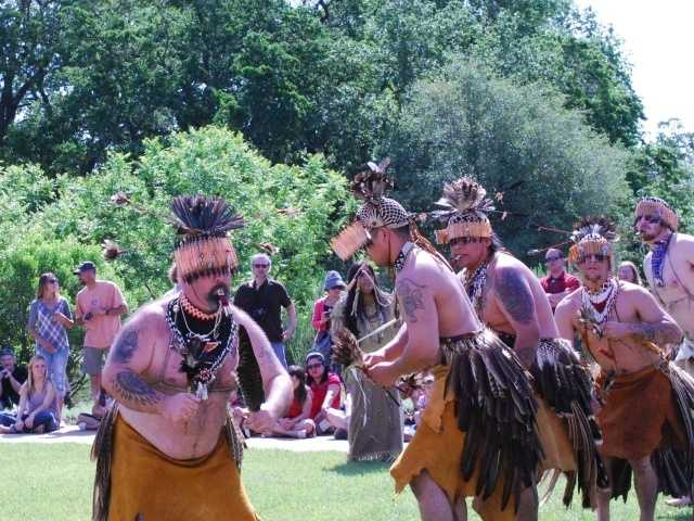 What: Yomen: A Spring CelebrationWhere: Maidu Museum & Historic SiteWhen: Sat 10am-2pmClick here for more information about this event.