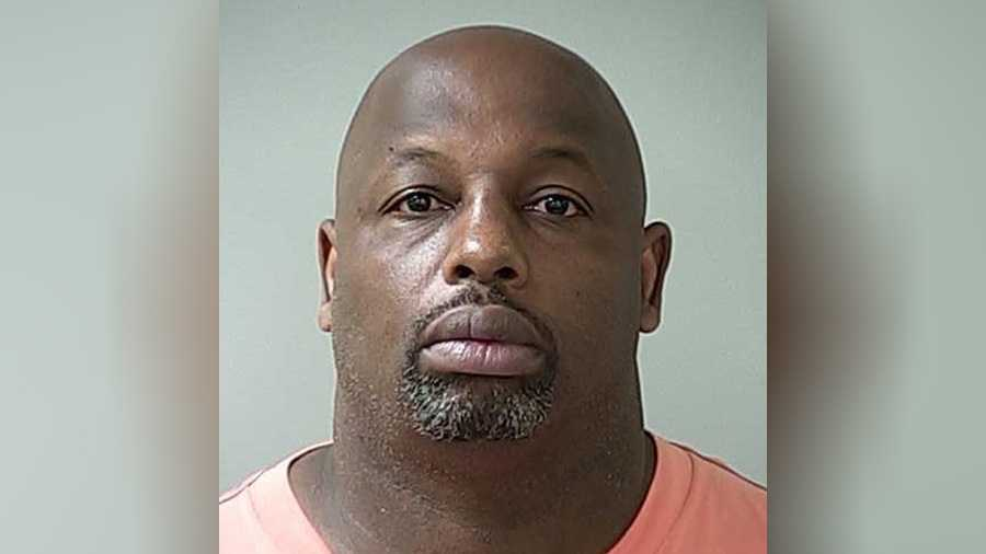 Former 49er player Dana Stubblefield was arrested for raping a woman with disabilities, authorities said.