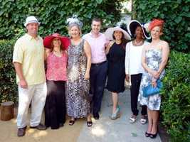 What: Derby Day 2016: Hats On for the KidsWhere: Mulvaney's B & LWhen: Sat 1pm-5pmClick here for more information about this event.