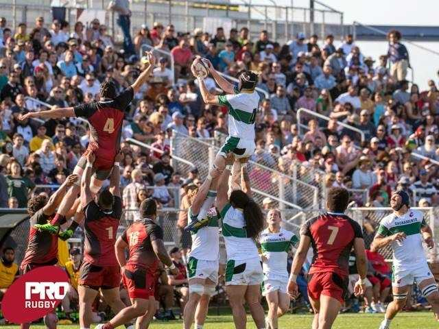 What: Pro Rugby: Sacramento vs OhioWhere: Bonney FieldWhen: Sun 5pmClick here for more information about this event.