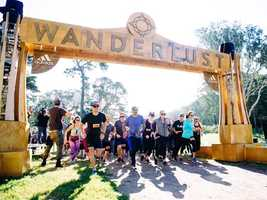 What: Wanderlust 108: Sacramento 2016Where: Southside ParkWhen: Sat 7:30am-3:30pmClick here for more information about this event.